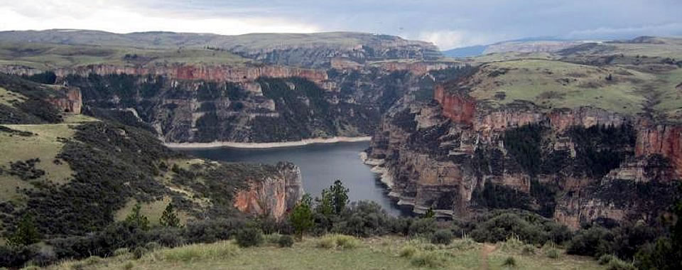 bighorn canyon recreation