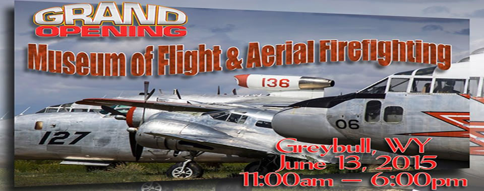 greybull museum of flight